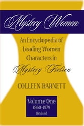 Mystery Women, Volume One (Revised) ebook by Colleen Barnett