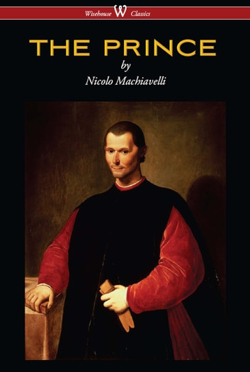 an analysis of the novel the prince by nicolo machiavelli Book review: the prince by machiavelli  as this was a time when theory was contingent upon a thorough historical analysis of events and previous writings, machiavelli's the prince proposes new ideas about leadership on the basis of past examples of state rulers.