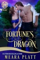 Fortune's Dragon - The Braydens ebook by