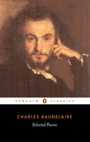 Selected Poems ebook by Charles-Pierre Baudelaire