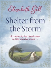 Shelter from the Storm ebook by Elizabeth Gill