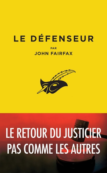 Le Défenseur - Benson & De Vere #2 ebook by John Fairfax