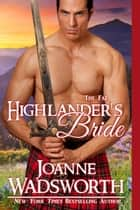 Highlander's Bride ebook by Joanne Wadsworth
