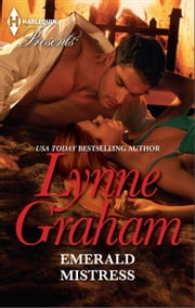 Emerald Mistress ebook by Lynne Graham