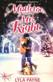 Mistletoe and Mr. Right - A Christmas Romance ebook by Lyla Payne