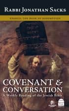 Covenant & Conversation: Exodus ebook by Sacks, Jonathan
