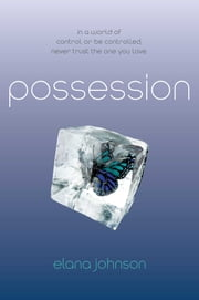 Possession ebook by Elana Johnson