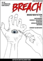 Breach: Issue #06: NZ and Australian SF, Horror and Dark Fantasy ebook by Breach