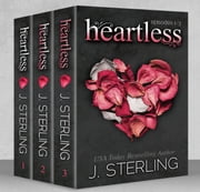 Heartless Box Set - (Episodes 1-3) ebook by J. Sterling