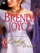 A Lady at Last ebook by Brenda Joyce