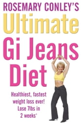The Ultimate Gi Jeans Diet ebook by Rosemary Conley