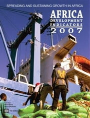 African Development Indicators: From the World Bank Africa Database ebook by World Bank Group