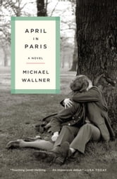 April in Paris ebook by Michael Wallner