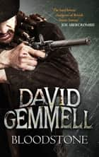 Bloodstone ebook by David Gemmell