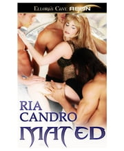 Mated ebook by Ria Candro