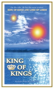King of Kings ebook by Hushidar Hugh Motlagh