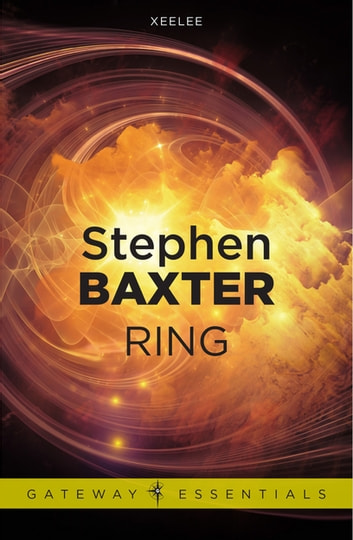 Ring ebook by Stephen Baxter