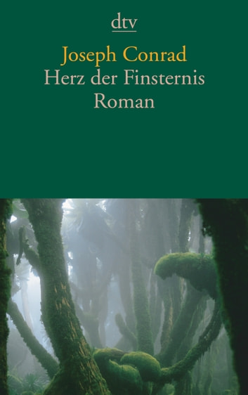 Herz der Finsternis - Roman ebook by Joseph Conrad
