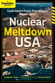 Nuclear Meltdown, USA - Could Japan's Power Plant Disaster Happen Here? ebook by Chanan Tigay