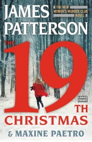 The 19th Christmas ebooks by James Patterson, Maxine Paetro
