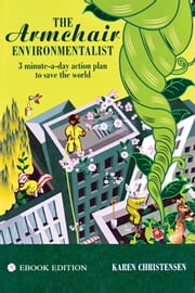 Armchair Environmentalist ebook by Karen Christensen