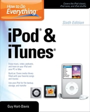 How to Do Everything iPod and iTunes 6/E ebook by Guy Hart-Davis