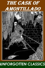 THE CASK OF AMONTILLADO ebook by EDGAR ALLAN POE