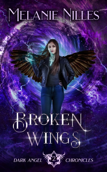 Broken Wings ebook by Melanie Nilles