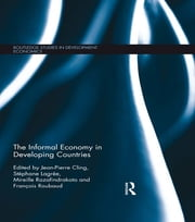 The Informal Economy in Developing Countries ebook by Jean-Pierre Cling,Stéphane Lagrée,Mireille Razafindrakoto,François Roubaud