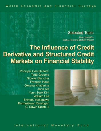 role of credit derivatives to financial Credit-default swaps are stirring controversy in markets again, a decade after they played a key role in the 2008 financial crisis these contracts, known as cds, are a type of insurance against a .