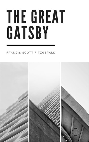 The Great Gatsby ebook by Francis Scott Fitzgerald