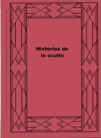 Historias de lo oculto ebook by David Herbert Lawrence