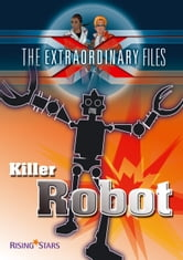 Killer Robot ebook by Paul Blum