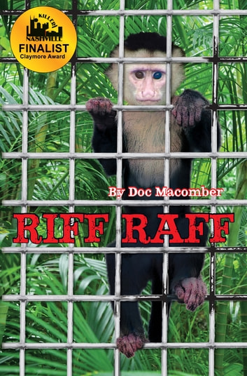 Riff Raff ebook by Doc Macomber