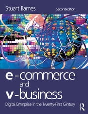 E-Commerce and V-Business ebook by Stuart Barnes