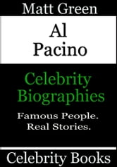 Al Pacino: Celebrity Books ebook by Matt Green