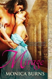 Mirage ebook by Monica Burns