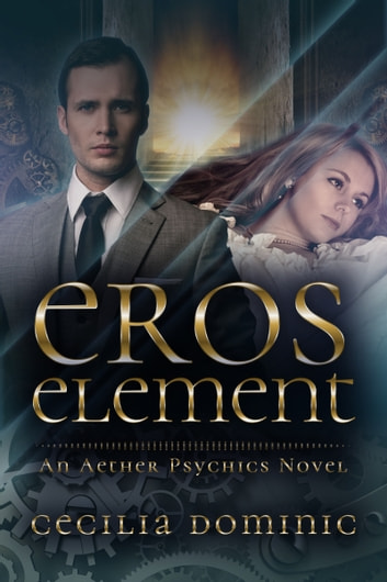 Eros Element ebook by Cecilia Dominic