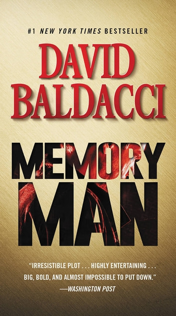 David Baldacci The Forgotten Pdf