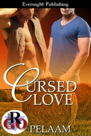 Cursed Love ebook by Pelaam