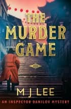 The Murder Game ebook by