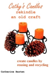 Cathy's Candles ebook by Catherine Basten