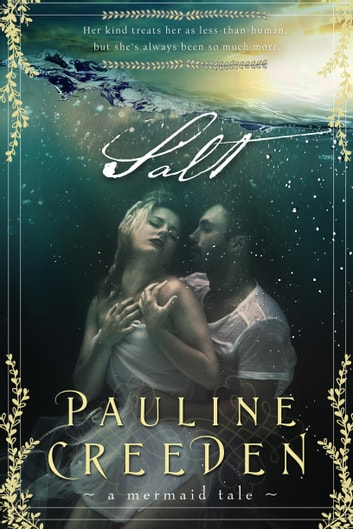 Salt ebook by Pauline Creeden
