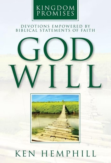 God Will ebook by Ken Hemphill