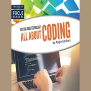 All About Coding 有聲書 by Angie Smibert