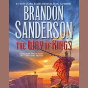 The Way of Kings audiobook by Brandon Sanderson