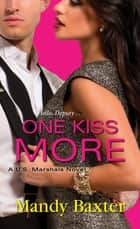 One Kiss More ebook by Mandy Baxter