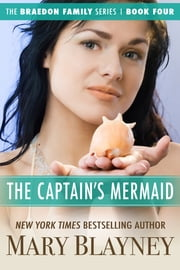 The Captain's Mermaid ebook by Mary Blayney
