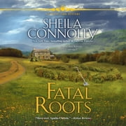 Fatal Roots - A County Cork Mystery audiobook by Sheila Connolly