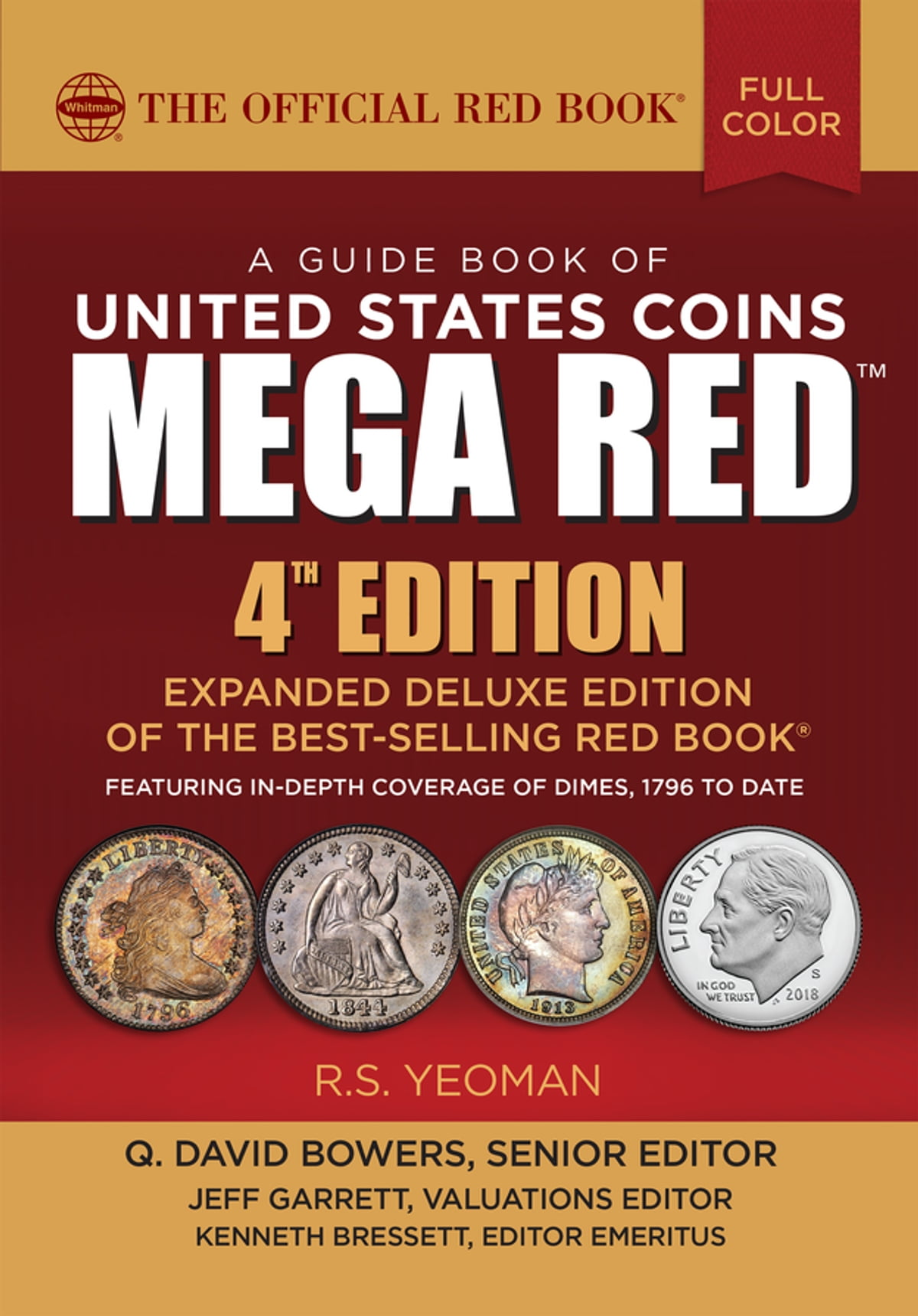 Us Coin Red Book